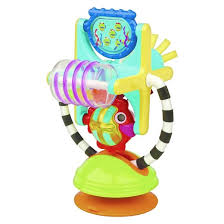 Toy Chair Sassy Baby Fishy Fascination Station High Chair Toy Target