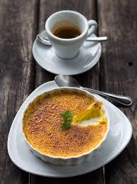 cuisine creme brulee crème brûlée