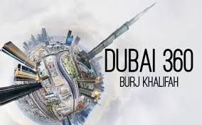 Burj Khalifa Don U0027t Look Down Dubai 360 Burj Khalifa Youtube