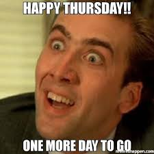Nose Meme - funny thursday meme best thursday pictures