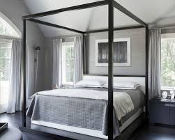Black Poster Bed Ingenious Design Ideas Black Four Poster Bed Creative Vienne