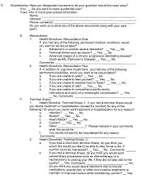 patent us20050202383 advance care plan google patenten