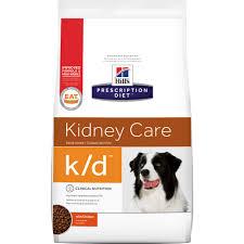 hill u0027s prescription diet k d canine dry
