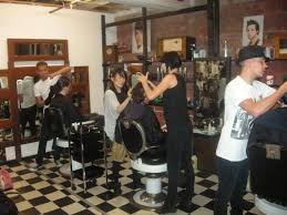 cheap haircuts fitzroy biba academy of hairdressing melbourne