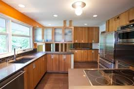mid century modern kitchen remodel ideas herndon design tri level mid century modern kitchen remodel top