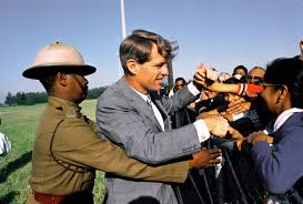 how robert f kennedy u0027s death shattered the nation us news