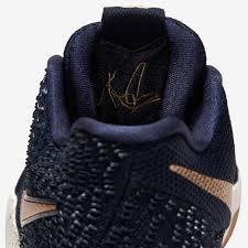 obsidian blue color nike kyrie 3 obsidian release date sneaker bar detroit