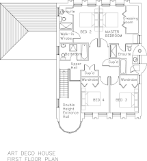 art deco floor plans breathtaking art deco home plans ideas extraordinary art deco