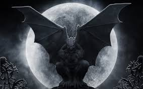 halloween graphic high def background images wallpapers of gargoyle in hd quality bsnscb graphics