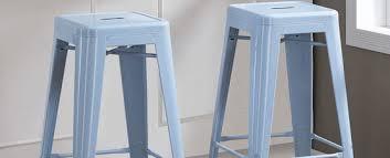 blue bar stools blue kitchen bar stools trade prices
