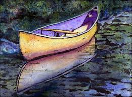 how to paint with tempera or gouache watercolor and ink