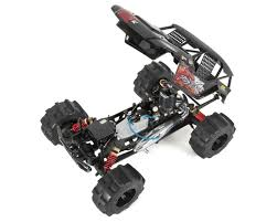 monster truck rc nitro kyosho fo xx nitro readyset 1 8 4wd monster truck kyo33151b