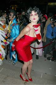 heidi klum u0027s over the top halloween costumes through the years