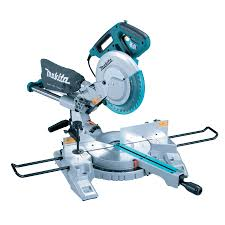 black friday power tools makita sliding double bevel compound mitre saw 260mm ls1018l