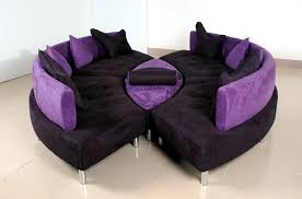 Purple Sectional Sofa Purple Sofa Sofa A