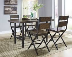 Tall Dining Room Sets Kavara Counter Height Dining Room Set Casual Dining Sets