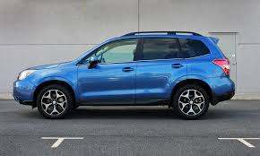 subaru forester 2015 2015 subaru forester 2 0d s auto review this one is the pick