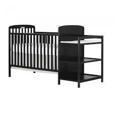 4 In 1 Crib With Changing Table 4 In 1 Full Size Crib U0026 Changing Table Combo Dream On Me