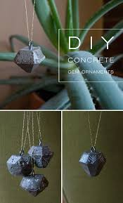 138 best concrete jewelry images on concrete