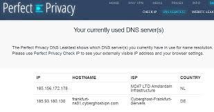 Dns Leak Test by Cyberghost Vpn Review Best Secure Vpn For Windows Mac