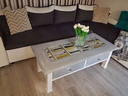 Shabby Chic Coffee Table by Shabby Chic Coffee Table Decor U2014 All Home Design Solutions