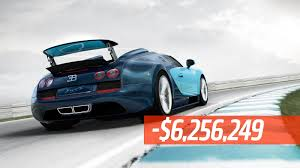 bugatti factory volkswagen loses a staggering 6 25 million on each bugatti they sell