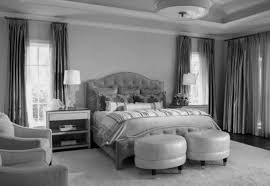 Black And White Master Bedroom Ideas Best  Black Master Bedroom - Grey and white bedroom ideas