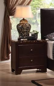 nightstand dazzling coaster fine furniture conner night stand