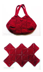 bag pattern in pinterest 739 best handmade bags images on pinterest crochet bags crochet