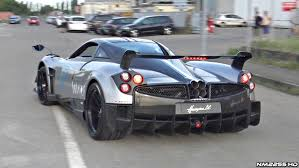 pagani exhaust the pagani huayra bc sounds like a jet plane drivetribe