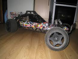 baja buggy rc car my baja 5b rc petrol buggy 03 by shad0wgfxz on deviantart