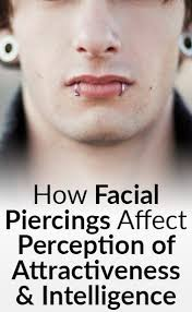 piercing lip rings images How facial piercings affect perception of attractiveness jpg