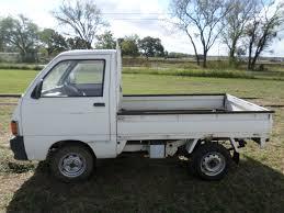 mitsubishi minicab 4x4 1993 daihatsu hijet 4wd lonestar mini trucks