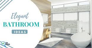 elegant bathroom design ideas for your home new bathroom new you