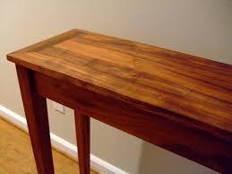 Narrow Entryway Table Narrow Entryway Table