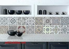 revetement mural adhesif pour cuisine revetement mural adhsif simple affordable jai pour toi le carrelage