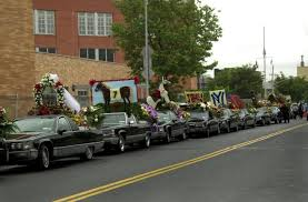 funeral homes in ny gotti is laid to rest in in 2002 ny daily news
