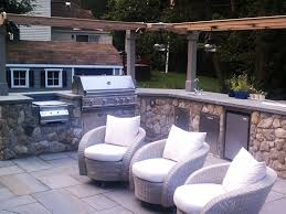 backyard kitchen ideas outdoor kitchen amazing outdoor kitchen ideas with comfortable