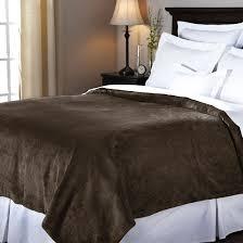 best black friday deals electric blanket velvet plush heated blanket sunbeam target