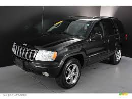 jeep grand cherokee blackout black 2002 jeep grand cherokee limited 4x4 exterior photo