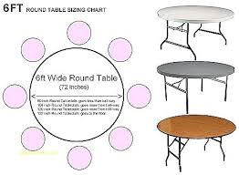 tablecloth for 72 round table 72 round table wood folding banquet with clear coated finished top