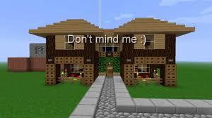Minecraft House Design U2013 All by Chicken Coop Ideas Minecraft My Epic Sodden House On Minecraft Pe