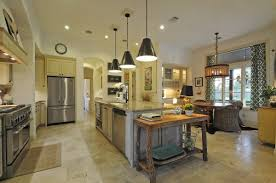 Country Kitchen Lights by Magnetic French Country Kitchen Lighting Ideas Using Cone Pendant