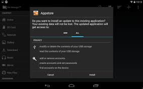 install apk android how to install apk files sideloading on android ubergizmo