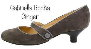 Comfortable Stylish Heels Comfortable Women U0027s Shoes Gabriella Rocha Ginger Affordable