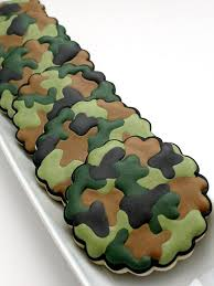 camoflauge cake recipes camouflage desserts camouflage cake cookies
