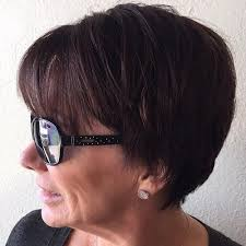 short hairstyles for women over 50 hairiz
