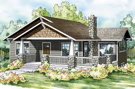 bungalow house plans lone rock associated designs house plans