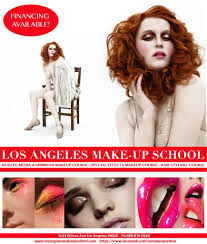 makeup courses los angeles los angeles make up school lamus in los angeles 1624 wilcox ave