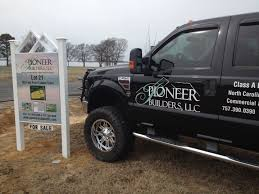 pioneer builders llc residential construction commercial